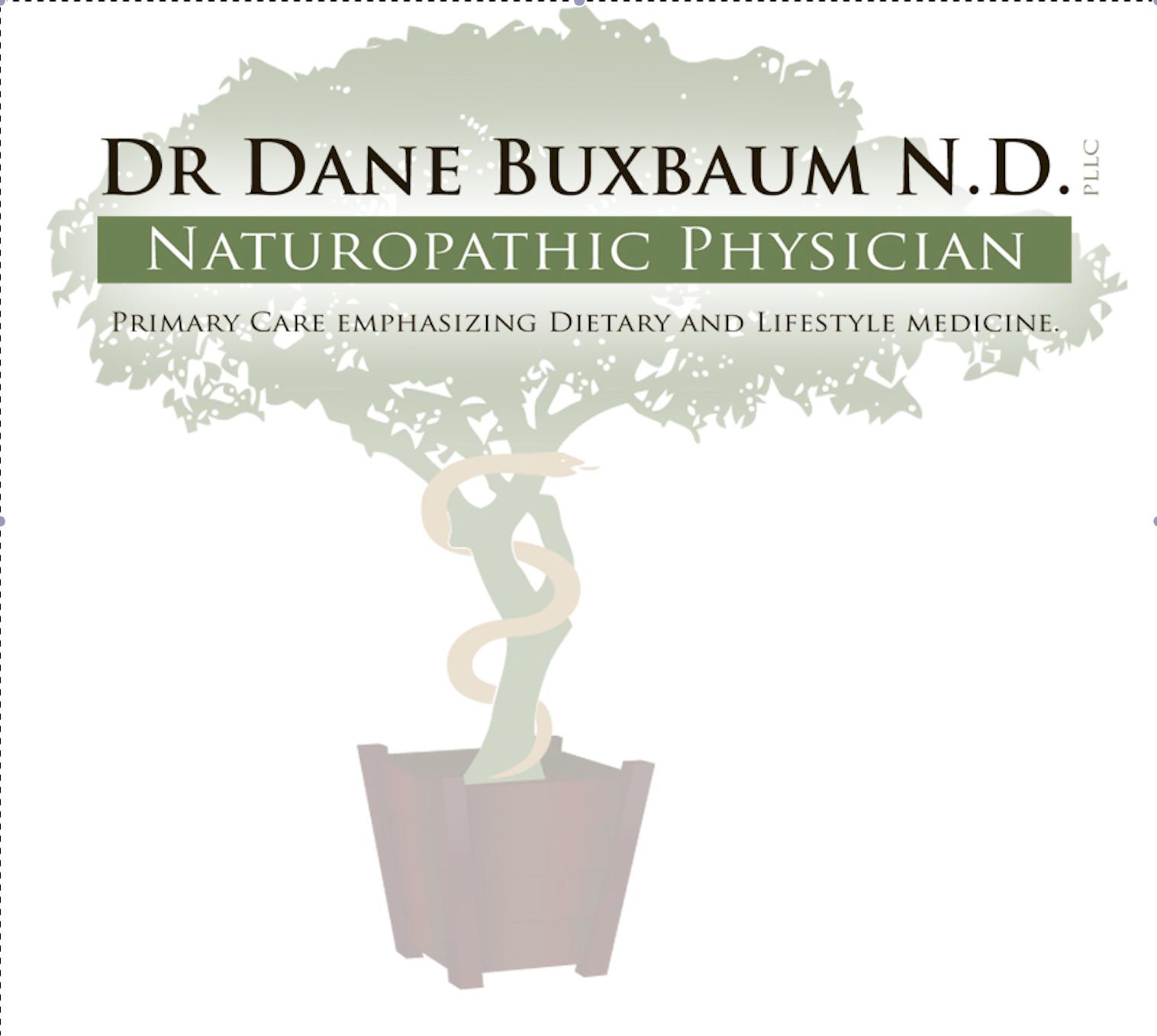 Dr. Dane Buxbaum, ND